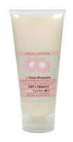 Crema corporal - Rosa Mosqueta - Comercio Justo