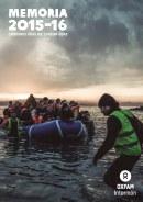 Memòria 2015 - 2016 Oxfam Intermón