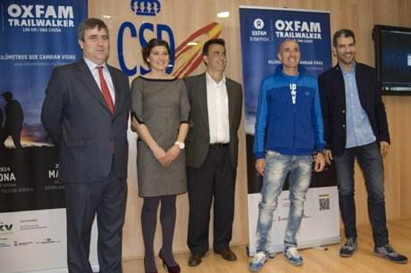 (C) Anasara Lafuente / Oxfam Intermón