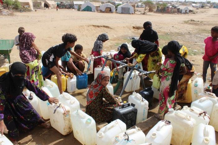 (c) Moayed Al.Shaibani / Oxfam