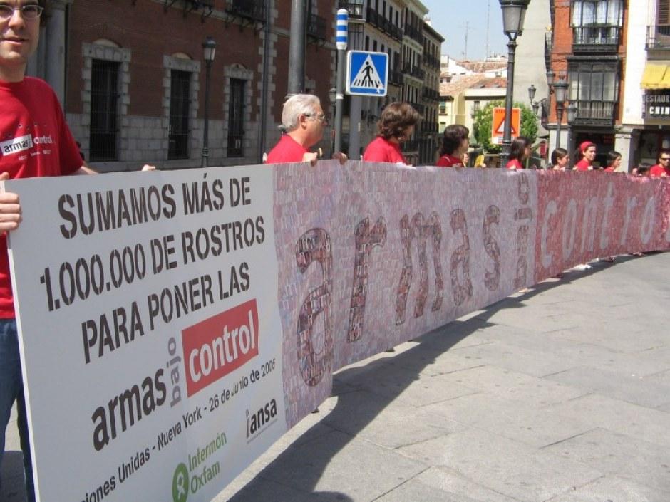 Marisa Kohan / Oxfam Intermón