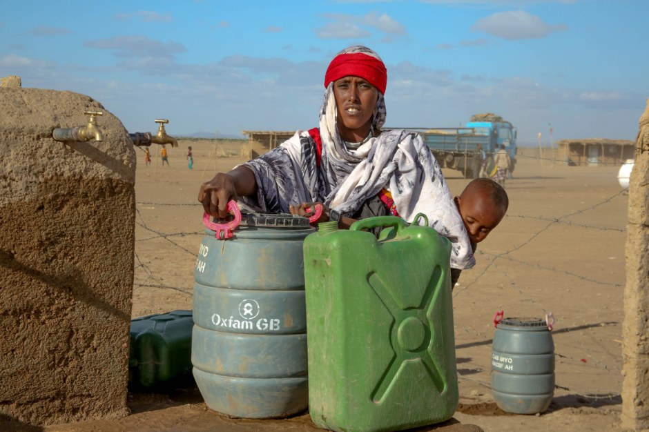 (c) Abiy Getahun / Oxfam