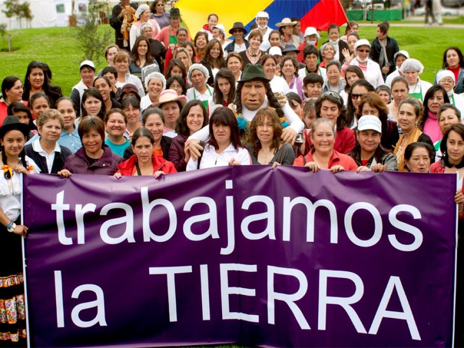 (c) Sergio Ramírez / Oxfam