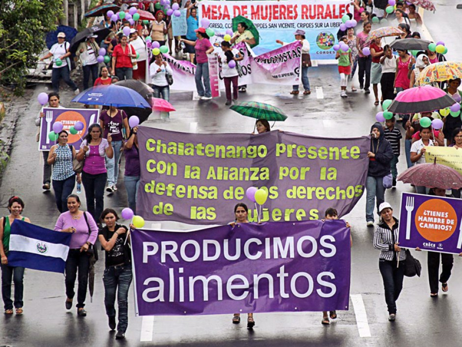 (c) Edgar Orellana / Oxfam