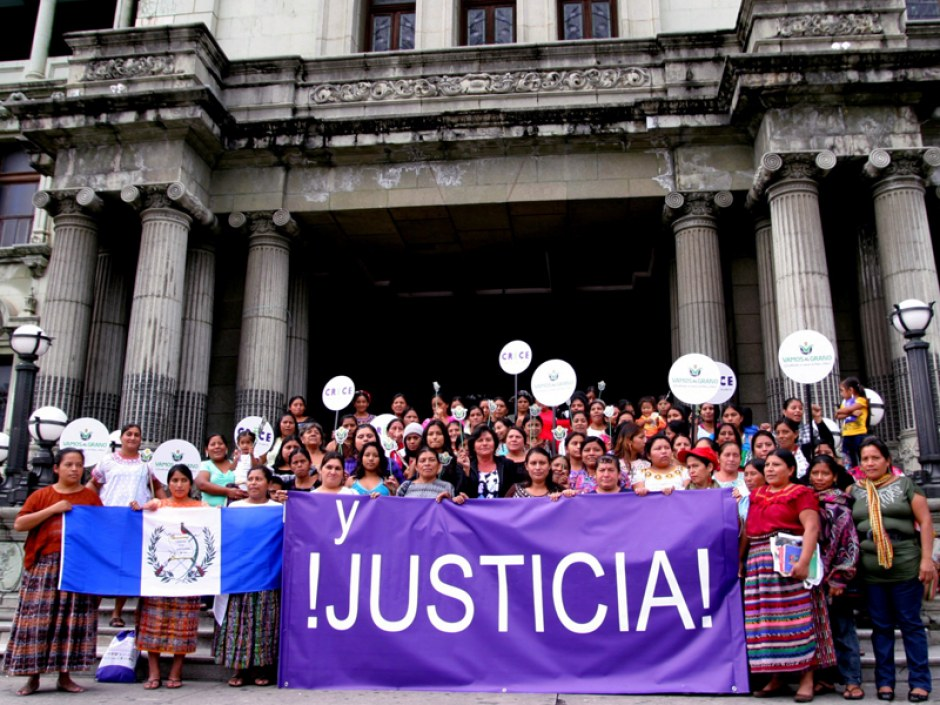 (c) Oxfam México