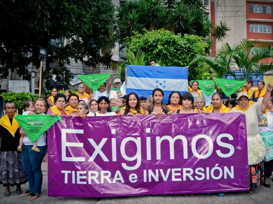 (c) Claudia Sevilla/ Oxfam