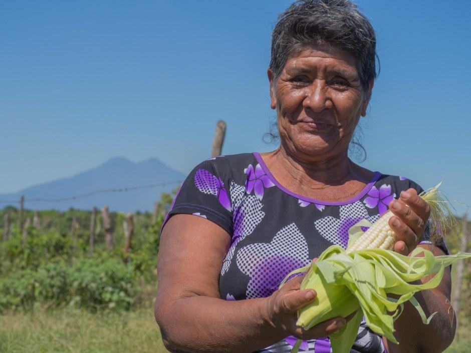 (c) Lauren Hartnett / Oxfam