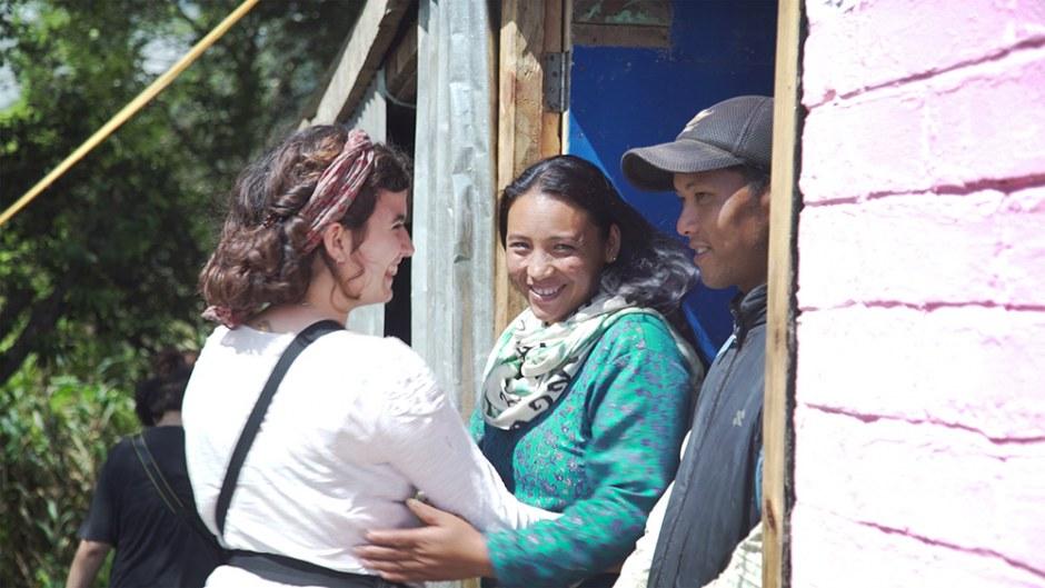 (c) Lorena Lácar