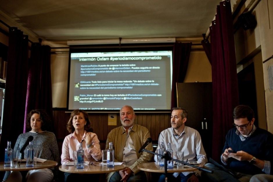 (C) Pablo Tosco/ Oxfam Intermón