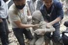 (c) EPA / Narenda Shrestha