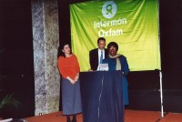Intermón se incorpora al grupo Oxfam Internacional