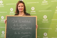 (c) Laura Martínez Valero / Oxfam Intermón