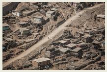 Perú: amb la tremolor sota els peus