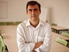 José María Vera, director de Oxfam Intermón. (c) Pablo Tosco / Oxfam Intermón